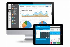 Epos Now Software