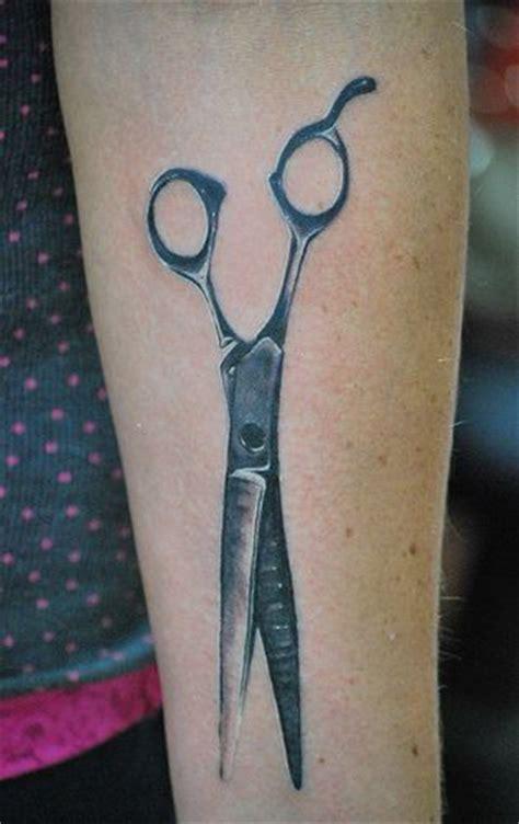 scissor  tattoo design ideas