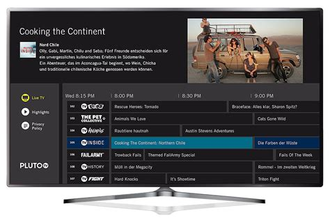 You can watch tv on your android. How To Get Pluto Tv On Apple Tv - Pluto TV: Everything you need to know about the free TV ...