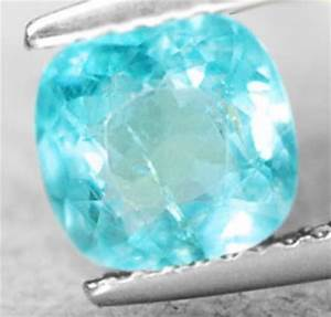 1 35 Ct Rare neon blue paraiba Apatite gemstone for sale