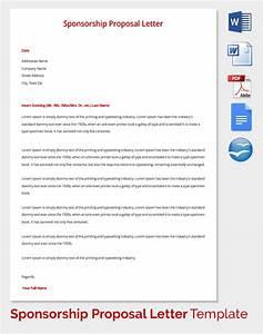 free racing sponsorship proposal template idealvistalistco With motorsports sponsorship proposal template