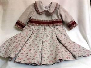robe de fille de 2 ans bebe robe automne hiver bebe fille With robe bébé fille hiver