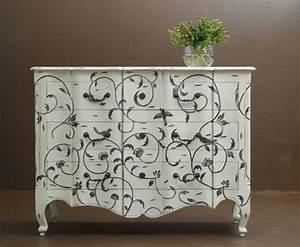 Comment customiser un ancien meuble frenchimmo for Customiser un meuble ancien
