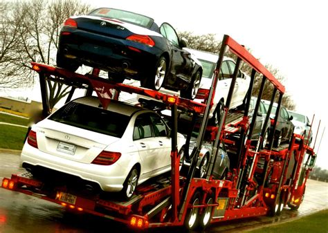 Car Transport Service by Interlink Auto Transport Nationwide Vehicle