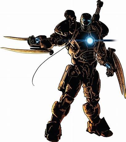 Iron Ironman Armor 49 Stark Marvel Wiki