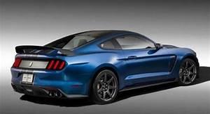 2020 Mustang GT500 Price - otoaa.net