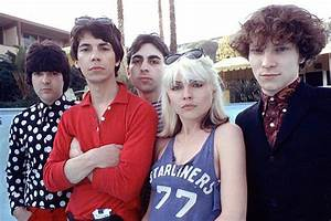 Top 10 Blondie Songs