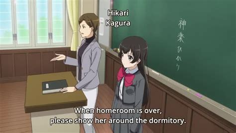 shoujo kageki revue starlight episode  english subbed  shoujo kageki revue