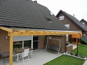 Terrassen berdachung 6x4 meter aus holz berdachung for Terrassenüberdachung holz 6x4