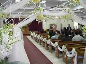 Simple Church Wedding Decorations Ideas siudy net