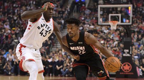 Raptors Vs. Heat Live Stream: Watch NBA Seeding Game ...