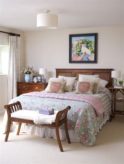Country Bedroom Photos (71 Of 273