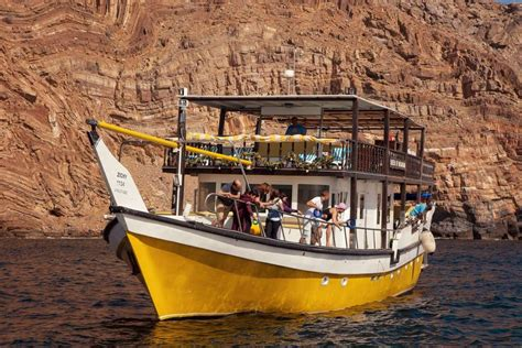 Boat Insurance Oman by Of Musandam Dive And Cruise