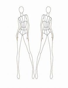 croquis   Fashion Sketching   Pinterest   Croquis, Fashion ...