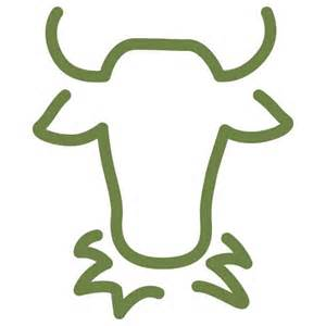 Cow Farm Logo