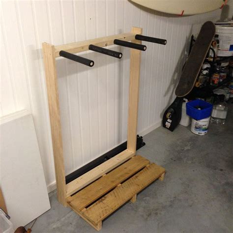 how to make a surfboard rack for your best 25 surfboard rack ideas on surfboard