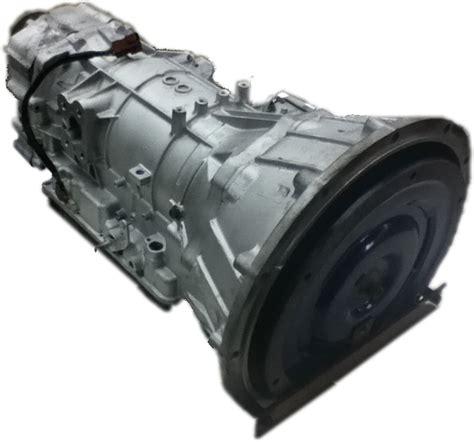 Rebuilt Isuzu Npr 4cyl Diesel Jatco Type Automatic