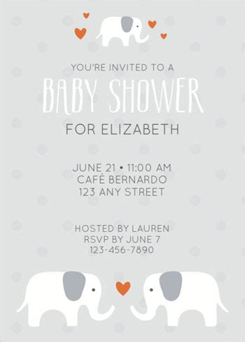 Free Baby Shower Printable - free baby shower printables