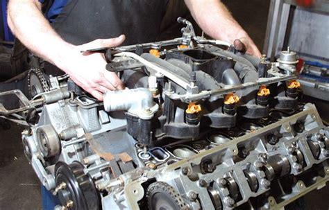 ford rebuild cheat sheet selecting parts