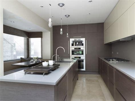 grey modern kitchen design серый цвет в интерьере с чем сочетается и 50 фото 4085