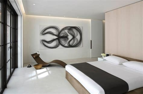 luxurious modern bedroom designs flickering with elegance