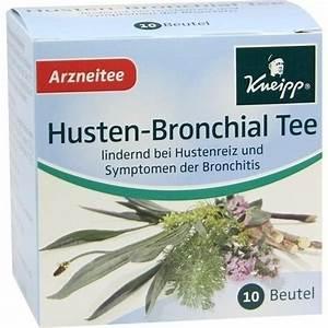 Sauna Bei Husten : kneipp tee husten bronchial filterbeutel 10 st kneipp tees kr uter homoempatia ~ Frokenaadalensverden.com Haus und Dekorationen