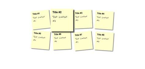 Cara Buat Noten by Cara Membuat Note Menggunakan Html5 Dan Css3 Part 3