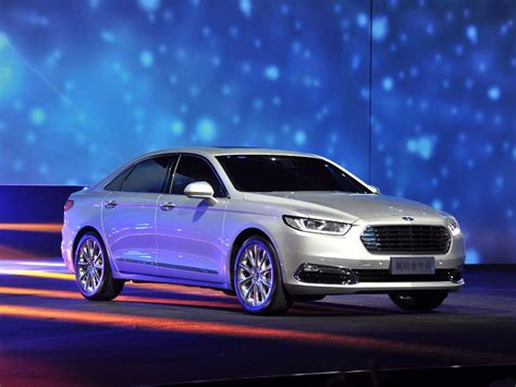 Report 2018 Ford Taurus 2018 ford taurus review redesign features engine price
