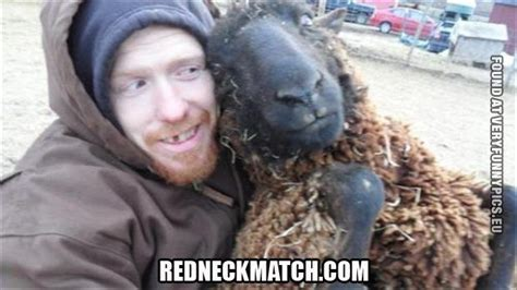 Redneck dating service   Very Funny Pics
