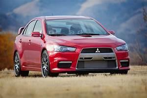 Mitsubishi Lancer Evolution X : mitsubishi lancer evo x car red wallpaper hd wallpaper ~ Medecine-chirurgie-esthetiques.com Avis de Voitures