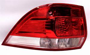 Lh Tail Light Lamp 09