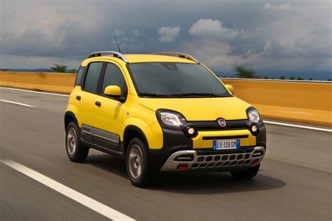 Fiat Panda 4x4 by All New Fiat Panda Cross 4x4