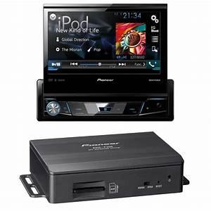 Car Sounds  U0026 Security   Store   Pioneer Avh
