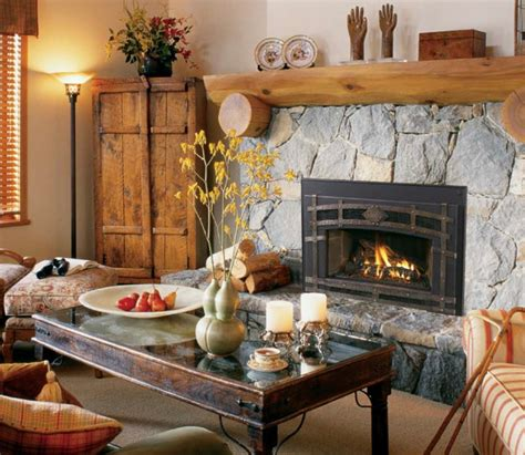 Moda Rugs by Gas Fireplace Inserts Rustic Indoor Fireplaces San