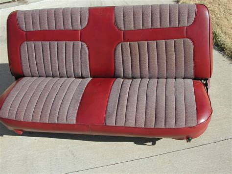 Upholstery Forum seat upholstery prices ford truck enthusiasts forums