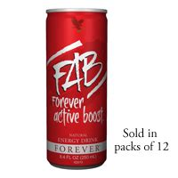 My Foreverliving Products Nigeria Forever Active Boost