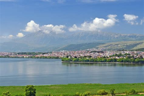 Holidays in Ioannina | Discover Greece