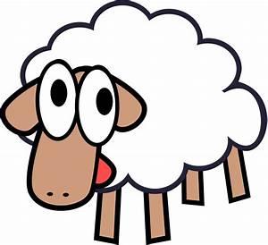 Sheep clip art - ClipartBarn