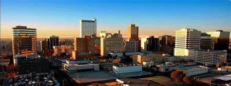 Midland Tx by Midland Tx Downtown Usa Midland West