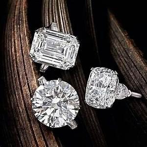 cushion cut diamond graff cushion cut diamond ring With graff wedding rings