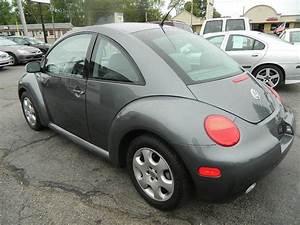 2003 Volkswagen Beetle - Pictures