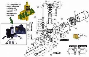 Meyer E47 Parts Diagram