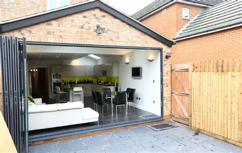 Home Design Ideas Photo Gallery by Rear House Extension Ideas Photo Gallery