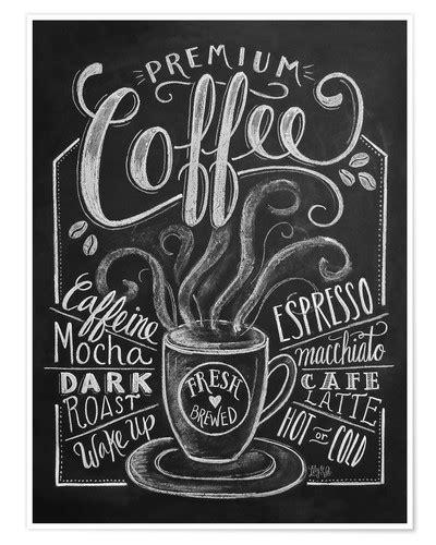 frischer kaffee poster poster bestellen