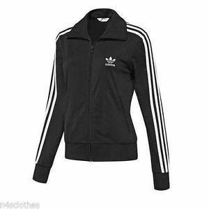 Womens Adidas Tracksuit