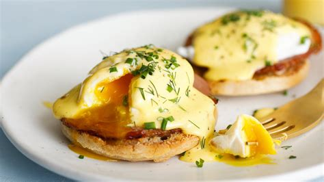 eggs benedict recipe nyt cooking