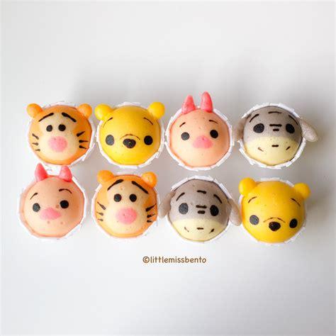 Karpet Karakter Tsum Tsum pin deco inspired wedding cake cake on