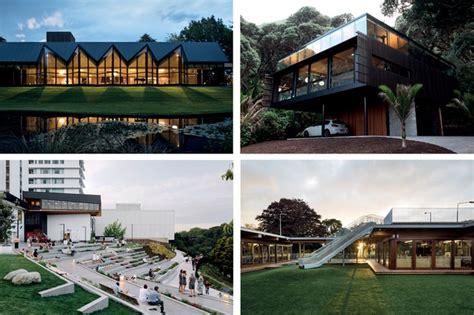 New Zealand Architecture Award by 2018 New Zealand Architecture Awards Winners