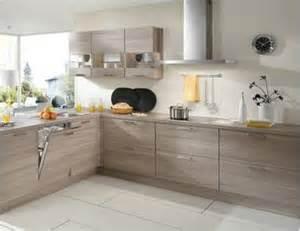 Carrelage Nimes Beige awesome cuisine beige et bois contemporary design trends