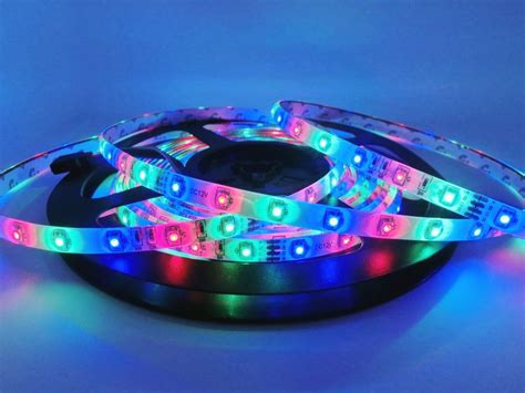 Led Lichter Fürs Zimmer by Led Licht Kette Led Stripes Rgb Tradokay